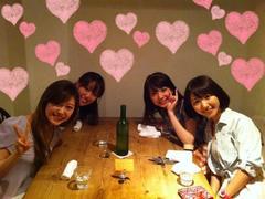 集合〜(>3<)♪