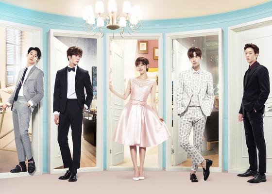 016 3 - 韓流ドラマは終わっていない。韓流ファンは新しいスターを探している?