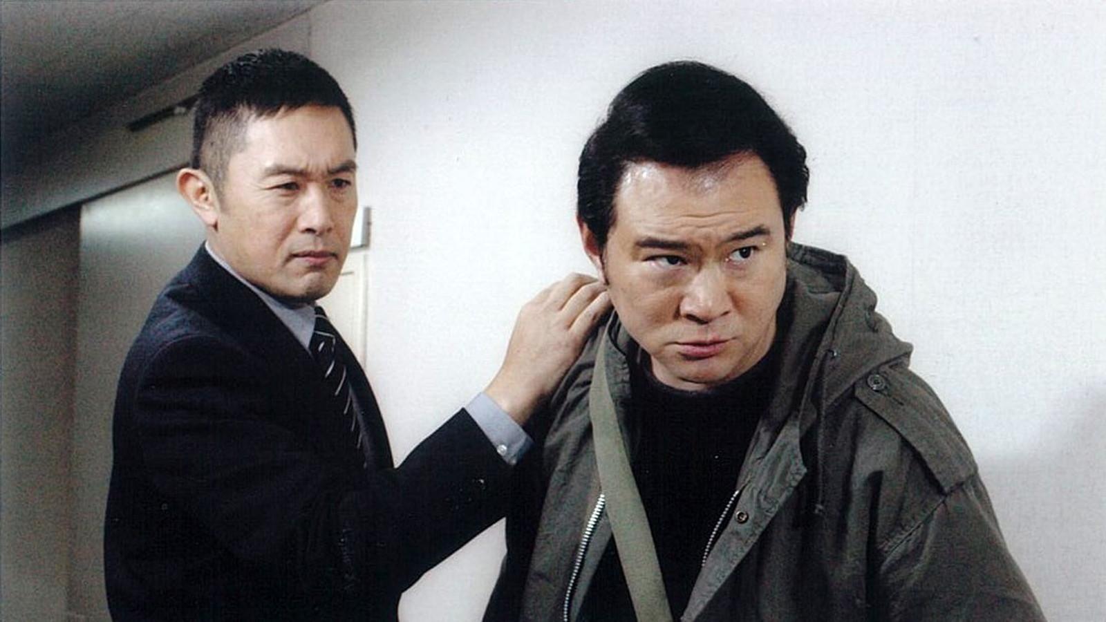 BSフジサスペンス劇場>『外科医 鳩村周五郎5 血塗られた挑戦状』|BSフジ