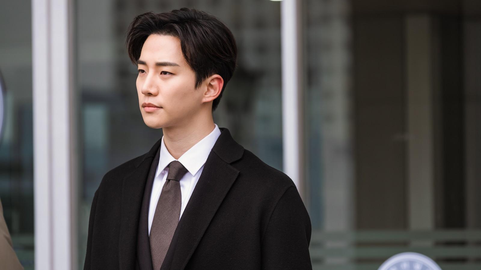 韓国 キャスト 自白 ドラマ