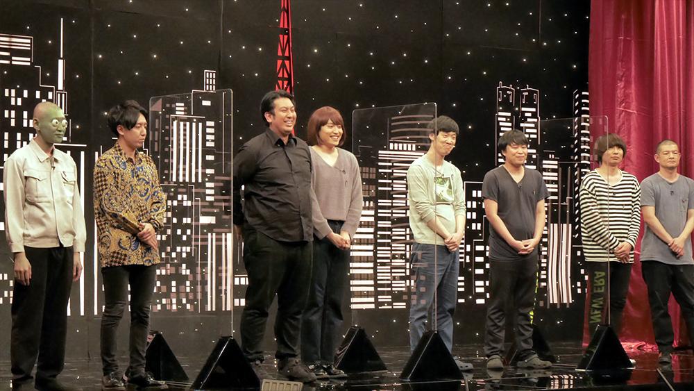 冗談騎士 動画 2020年12月31日 201231