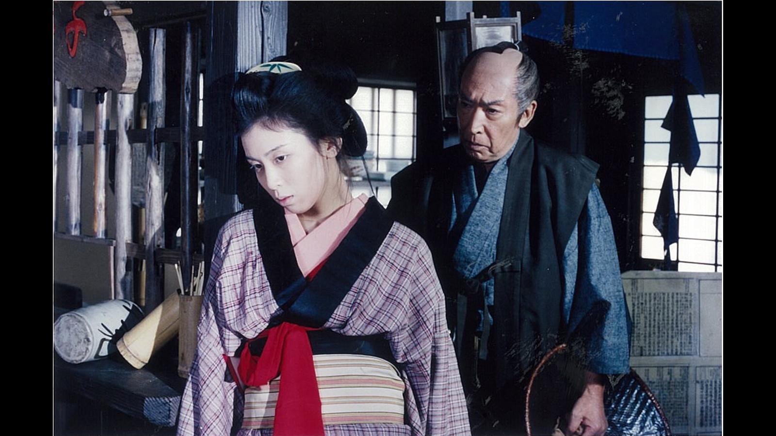 時代劇>『剣客商売 第3シリーズ』 BSフジ