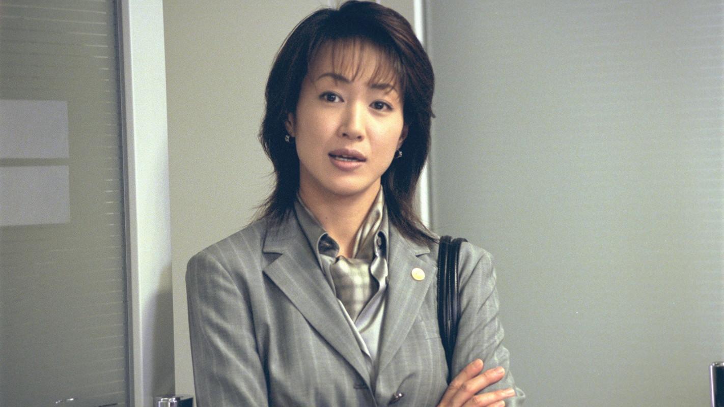 女弁護士水島由里子の危険な事件ファイル3の石田えり